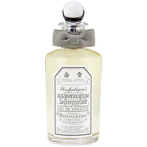Buy Penhaligon's Blenheim Eau de Toilette Spray, 50ml Online at johnlewis.com