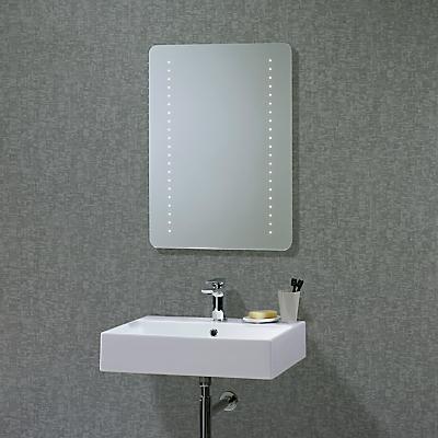 Roper Rhodes Flare LED Bathroom Mirror