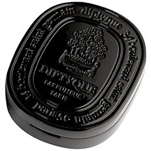 Buy Diptyque Do Son Solid Perfume Black, 4.5g Online at johnlewis.com