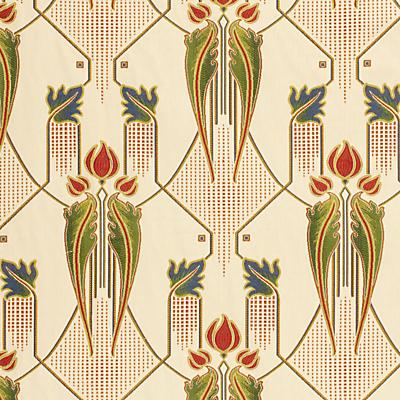 John Lewis Alexandra Furnishing Fabric, Multi