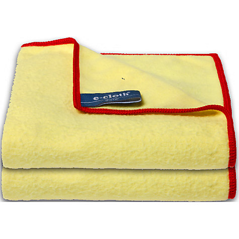 Buy e-cloth Dusters, Pack of 2 Online at johnlewis.com