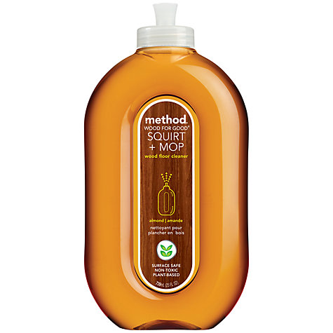 Buy Method Wood Floor Cleaner, 739ml Online at johnlewis.com