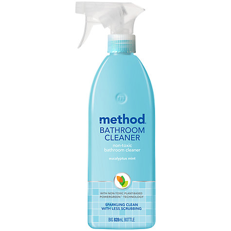 Buy Method Tub & Tile Spray Online at johnlewis.com