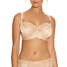 Buy Fantasie Helena Underwired Balcony Bra Online at johnlewis.com