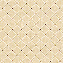 Buy John Lewis Clarendon Trellis Fabric Online at johnlewis.com