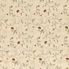 Buy John Lewis Verdi Fabric, Ivory Online at johnlewis.com