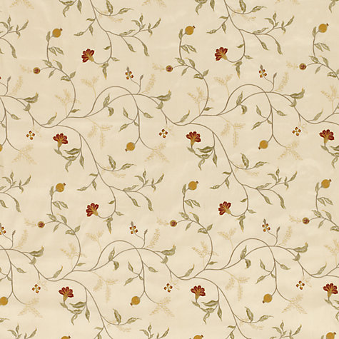 Buy John Lewis Verdi Furnishing Fabric, Ivory Online at johnlewis.com