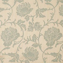 Buy John Lewis Sherbourne Fabric, Marine Online at johnlewis.com
