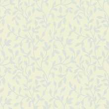 Buy John Lewis Mini Leaf Trail Fabric Online at johnlewis.com