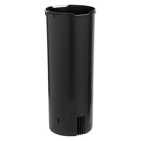 Buy Brabantia Touch Bin, Matt Black, 30L Online at johnlewis.com