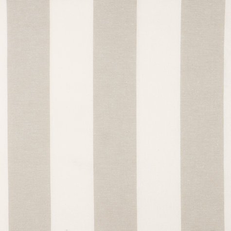 Buy John Lewis Malmo Stripe Fabric Online at johnlewis.com