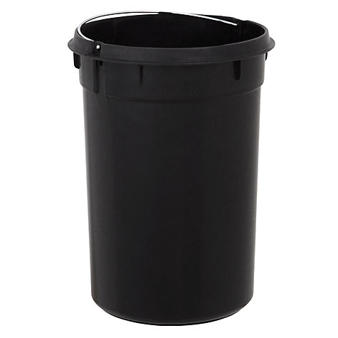 Buy John Lewis Pedal Bins, 12L Online at johnlewis.com