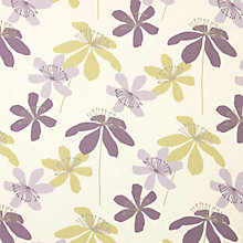 Buy John Lewis Passion Flower Fabric Online at johnlewis.com