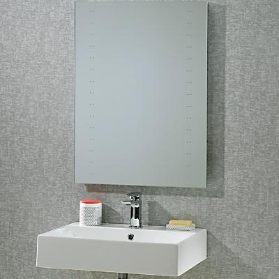 Roper Rhodes Pulse LED Bathroom Mirror