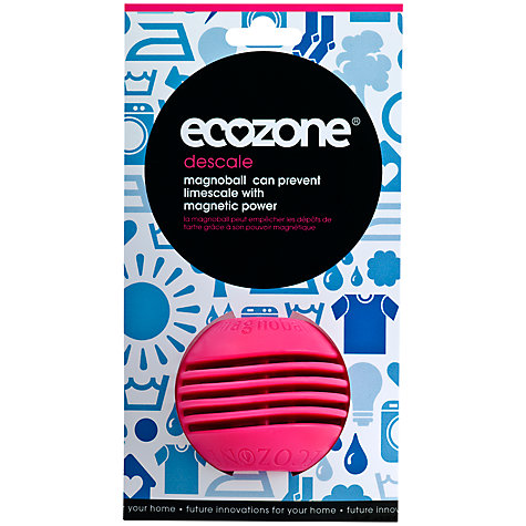 Buy Ecozone Non-Toxic Laundry Stain Remover, 135ml Online at johnlewis.com