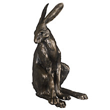 Buy Frith Sculpture Hector Hare, by Paul Jenkins Online at johnlewis.com