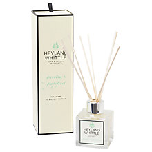 Buy Heyland & Whittle Green Tea & Grapefruit Diffuser Online at johnlewis.com