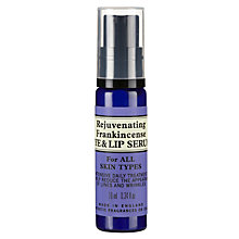Buy Neal's Yard Remedies Rejuvenating Frankincense Eye & Lip Serum, 10ml Online at johnlewis.com