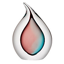 Buy Svaja Paperweight Artemide Teal/Violet Online at johnlewis.com