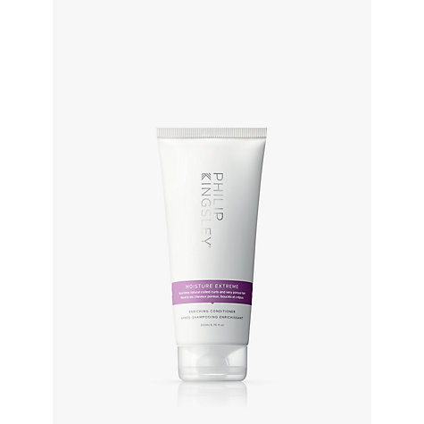 Buy Philip Kingsley Moisture Extreme Conditioner, 200ml Online at johnlewis.com