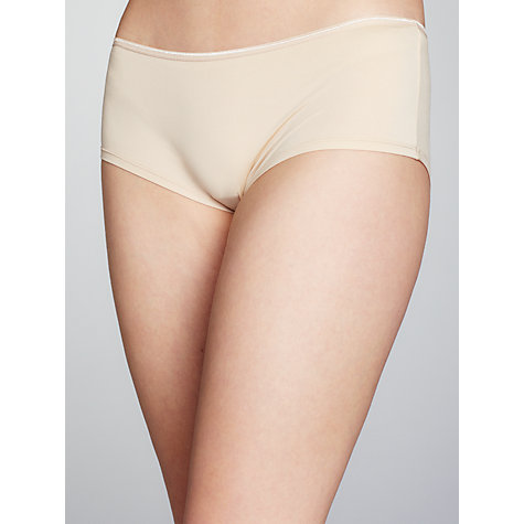 Buy John Lewis 3 Pack Microfibre Shorts Online at johnlewis.com