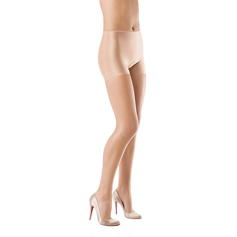 Buy Spanx Slimplicity Shaper Shorts Online at johnlewis.com
