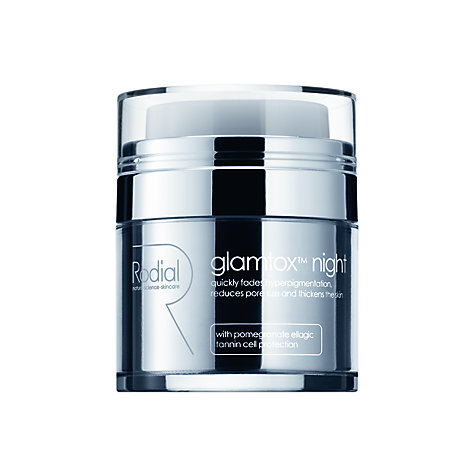 Buy Rodial Glamtox Night, 30ml Online at johnlewis.com
