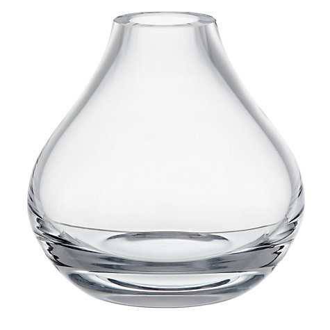 Buy LSA International Flower Sprig Bud Vase, 11cm Online at johnlewis.com