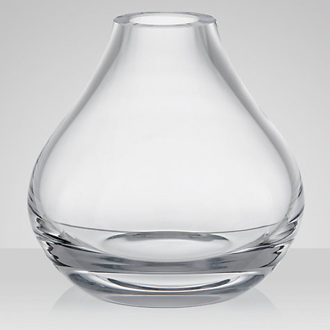 Buy LSA Flower Sprig Bud Vase, 11cm Online at johnlewis.com