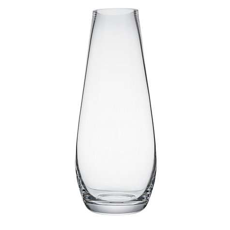 Buy LSA Flower Tall Stem Vase, H29cm Online at johnlewis.com