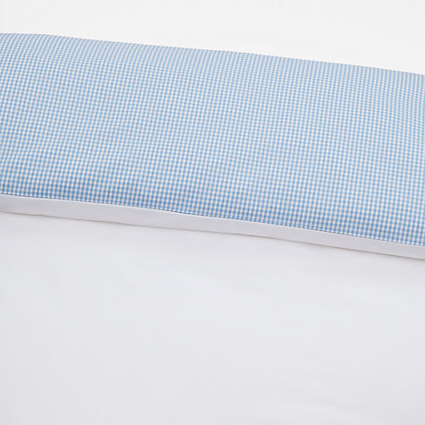 Buy little home at John Lewis Ahoy There Boat Duvet Cover Set Online at johnlewis.com