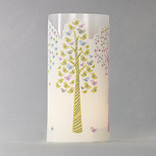 Buy little home at John Lewis Magic Trees Table lamp Online at johnlewis.com