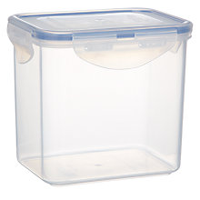 Buy Lock & Lock Storage Container, 850ml Online at johnlewis.com
