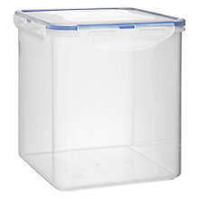 Buy Lock & Lock Storage Container, 2.6L Online at johnlewis.com