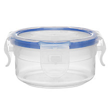 Buy Lock & Lock Round Storage Container, 100ml Online at johnlewis.com