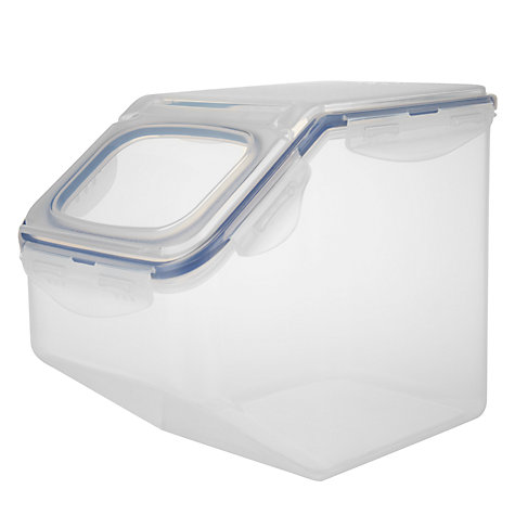 Buy Lock & Lock Counter Top Box Online at johnlewis.com