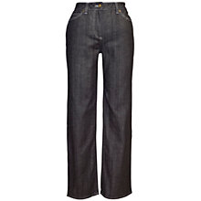Buy Chesca Denim Jeans, Blue Online at johnlewis.com