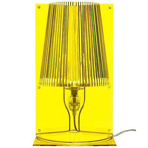 Buy Kartell Take Lamp Online at johnlewis.com