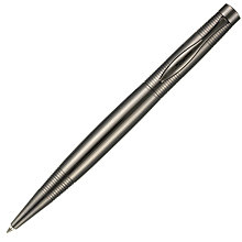 Buy John Lewis Ballpoint Pen, Gunmetal Grey Online at johnlewis.com