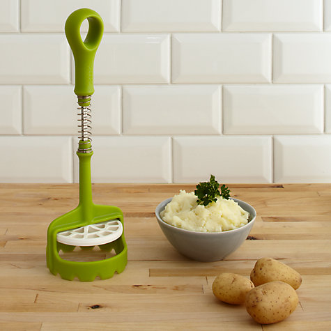 Buy Joseph Joseph Smasher Potato Masher Online at johnlewis.com