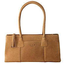 Buy O.S.P OSPREY The Helsinki Nappa Shoulder Handbag Online at johnlewis.com
