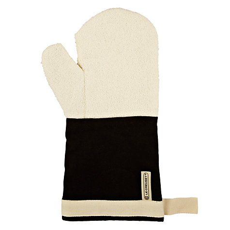 Buy Le Creuset Double Oven Glove Online at johnlewis.com