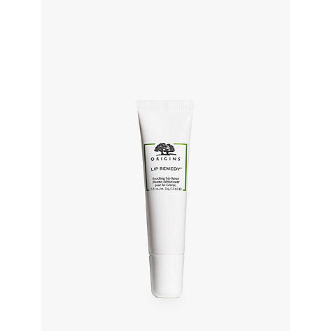 Buy Origins Lip Remedy™ Soothing Lip Saver, 15ml Online at johnlewis.com
