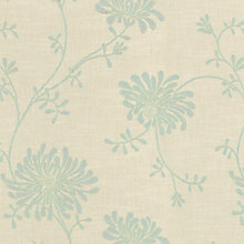 Buy John Lewis Ogiku Flower Fabric Online at johnlewis.com