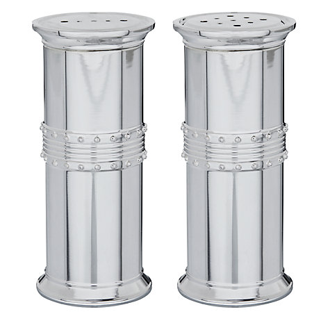 Buy Vera Wang for Wedgwood Grosgrain Salt & Pepper Online at johnlewis.com