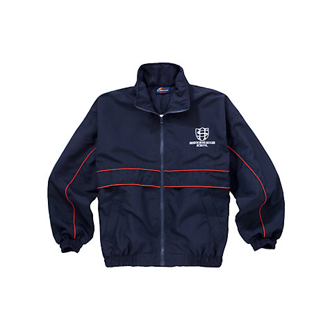 Buy Sherborne House School Unisex Years 2-6 Tracksuit Top Online at johnlewis.com