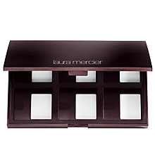 Buy Laura Mercier 6 Well Custom Compact Online at johnlewis.com