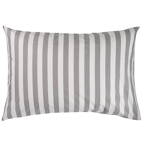 Buy Jigsaw Newquay Stripe Bedding Online at johnlewis.com