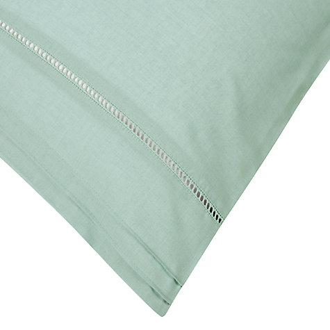Buy John Lewis Ladderstitch Duvet Cover Set Online at johnlewis.com
