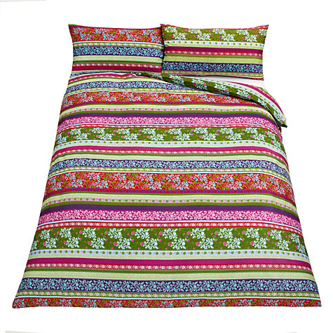 Buy John Lewis Lolita Bedding Online at johnlewis.com